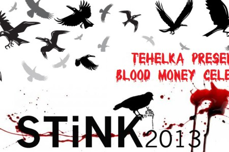#India –  Tehelka's #THiNK2013...