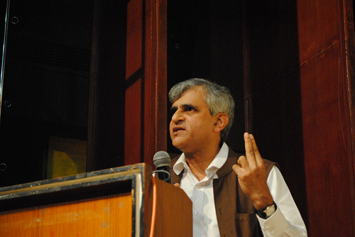 P Sainath – How Much Can We Forgo To India Inc?  | Kractivism