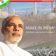 'Make in India' – Modi's War on thePoor