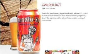 gandhi.beer