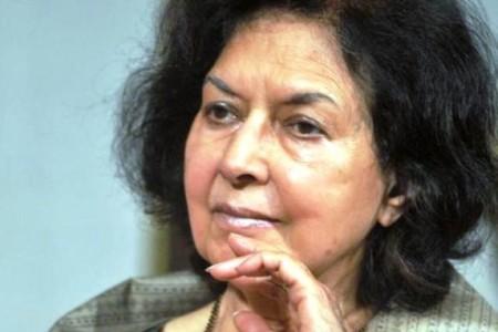 Full text of Nayantara Sahgal's speech...