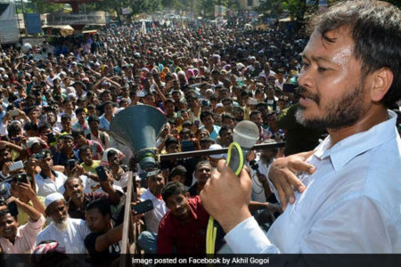 Protest against citizenship Bill: Assam academic...