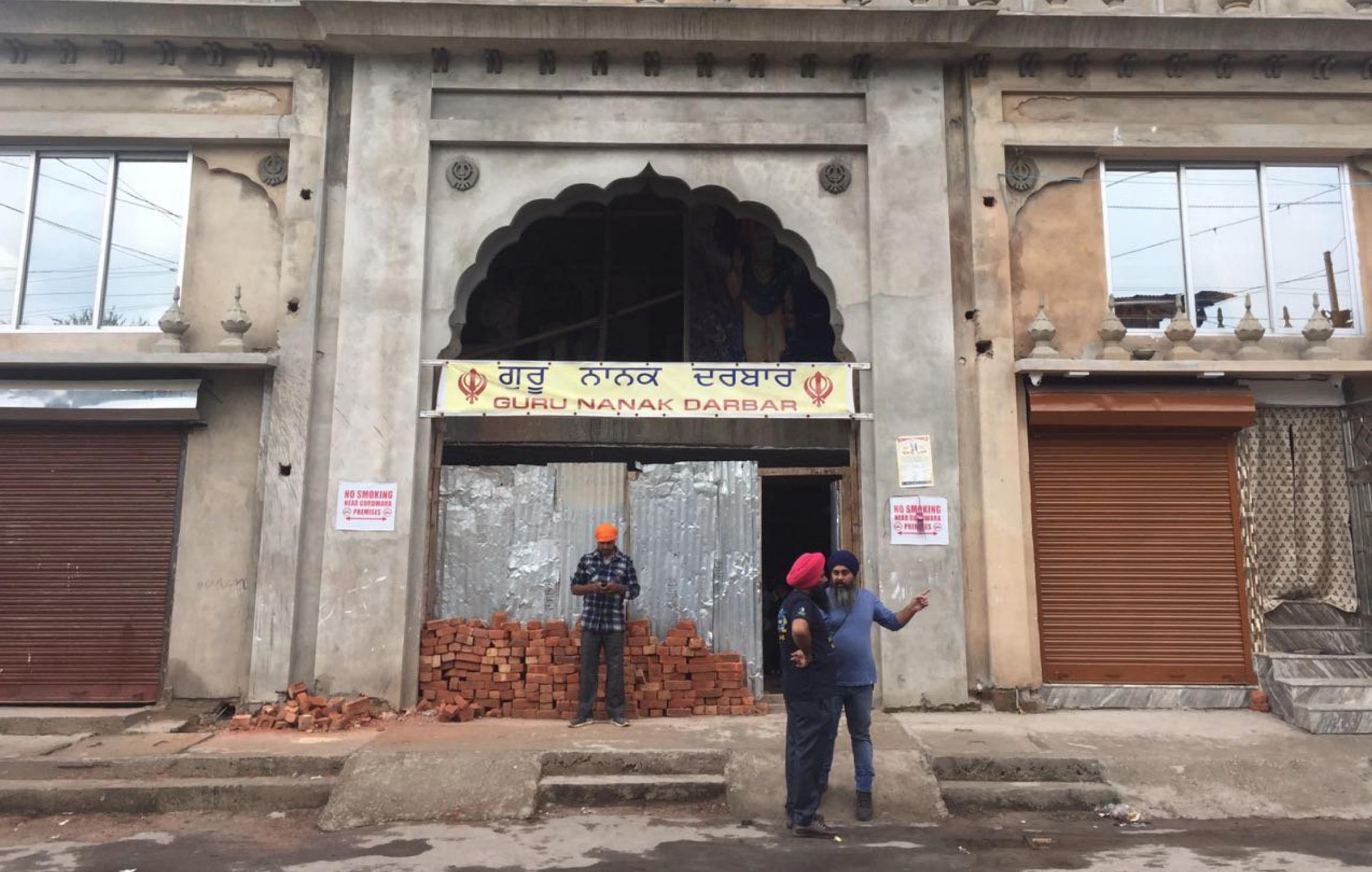 India - The dilemmas of Shillong's Dalit Punjabis - Kractivism