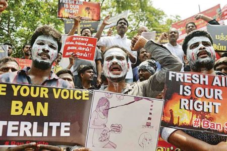 Supreme Court on Sterlite- Answers to some...