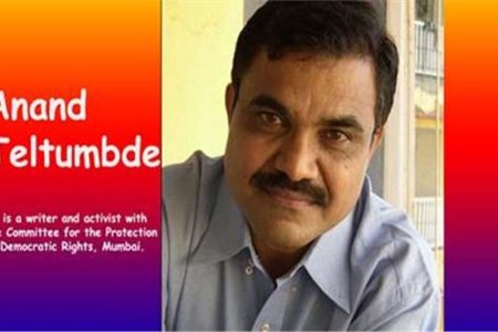 Anand Teltumbde- 'My Hopes Lie Shattered,...