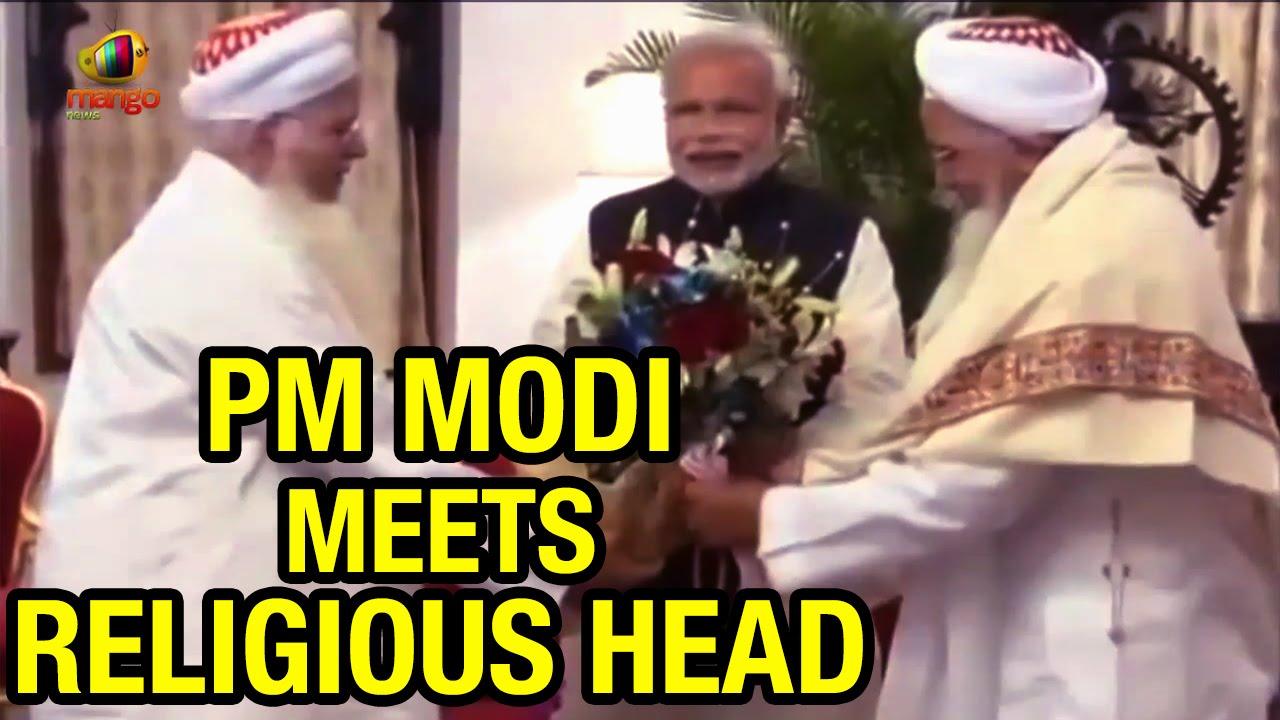 Theatre of Absurd: Modi and the Dawoodi Bohra Pontiff