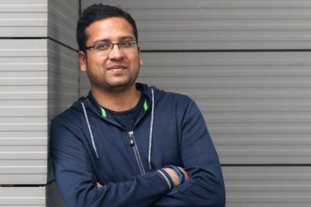 Binny Bansal quits Flipkart after Walmart...