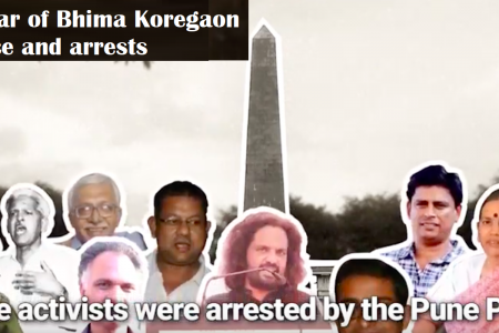 One year of Bhima-Koregaon case: One FIR,...